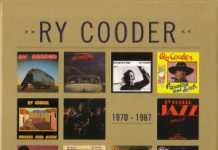 Ry Cooder «1970-1987»