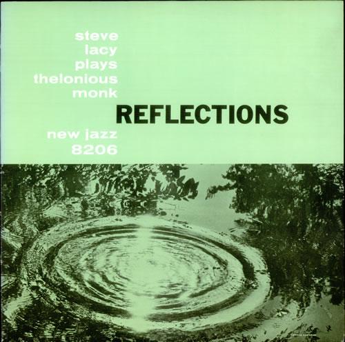 STEVE_LACY_REFLECTIONS