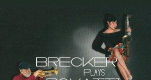 Sacred Bond - Randy Brecker & Ada Rovatti