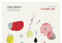 Sara Serpa «Close Up»