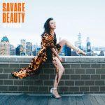 Savage Beauty - Jo-Yu Chen