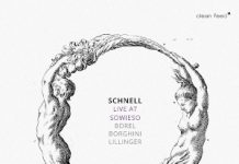Schnell «Live At Sowieso»
