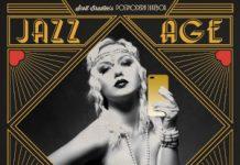 Scott Bradlee's Postmodern Jukebox «Jazz Age Thirst Trap»