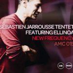 Sébastien Jarrousse Tentet featuring Ellinoa «New Frequency»
