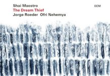 Shai Maestro - The Dream Thief