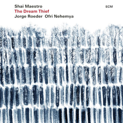Shai Maestro - The Dream Thief