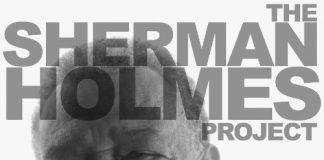Mescolare il blues - Sherman Holmes