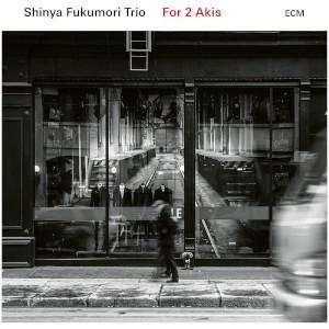 Shinya Fukumori For 2 Akis