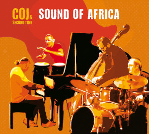 Si Song / Sound Of Africa - Claudio Cojaniz (Caligola)