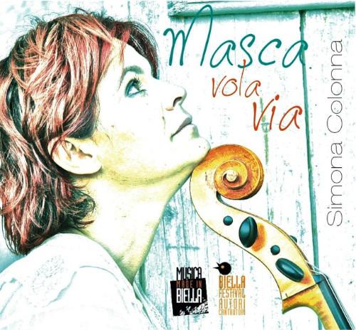 Simona Colonna «Masca vola via»