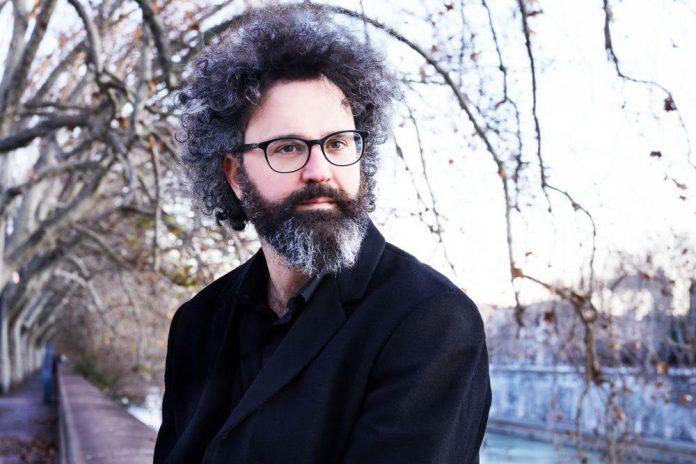 Simone Cristicchi - Premio Andrea Parodi