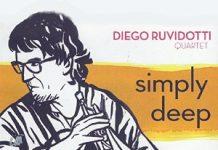 Simply Deep - Diego Ruvidotti