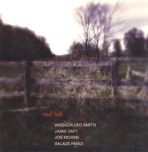 Smith - Saft - Morris - Pandi «Red Hill»