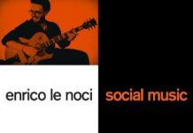 Social Music - Enrico Le Noci