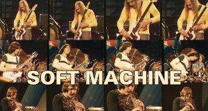 Soft Machine «Switzerland 1974»