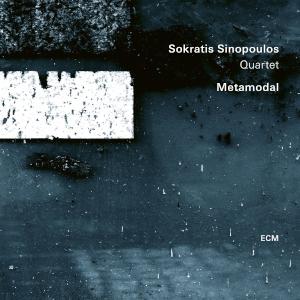 Sokratis Sinopoulos - Metamodal