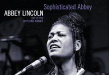 Abbey Lincoln «Sophisticated Abbey»