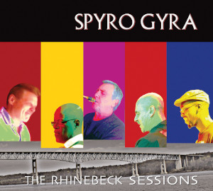 Spyro Gyra «The Rhinebeck Sessions»