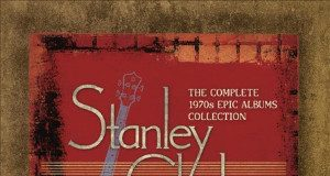 Stanley Clarke - The Complete 1970's Epic Albums Collection