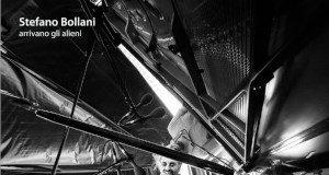 Stefano Bollani- Arrivano gli alieni