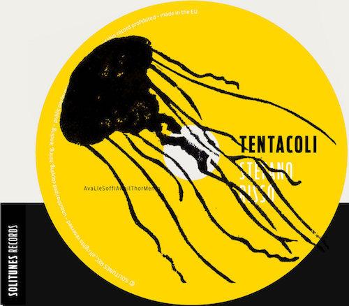 Stefano Risso «Tentacoli»