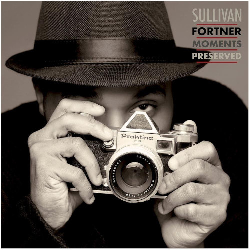 Sullivan Fortner - Moments Preserved