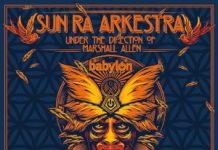 Sun Ra Arkestra «Babylon»