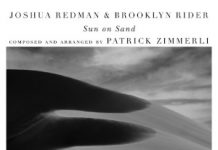 Sun On Sand - Joshua Redman & Brooklyn Rider