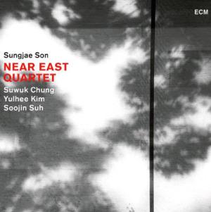Sungjae Son «Near East Quartet»
