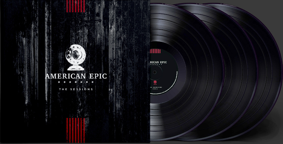 American Epic Sessions-LP-MockUp