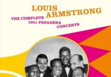 The Complete 1951 Pasadena Concerts - Louis Armstrong