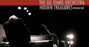 The Gil Evans Orchestra «Hidden Treasures Vol. One: Monday Nights»