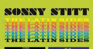 The Latin Sides - Sonny Stitt (Phono)