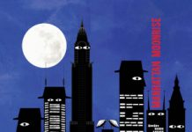 The Microscopic Septet «Manhattan Moonrise»