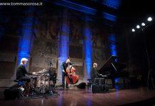 The Necks - Padova - 28.11.17 - Tommaso.Rosa