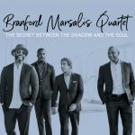 The Secret Between The Shadow And The Soul - Branford Marsalis