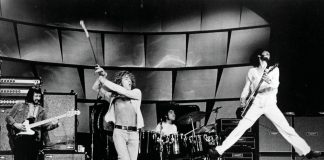 The Who 1973