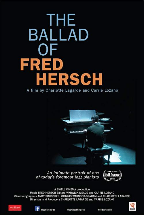 The Ballad Of Fred Hersch