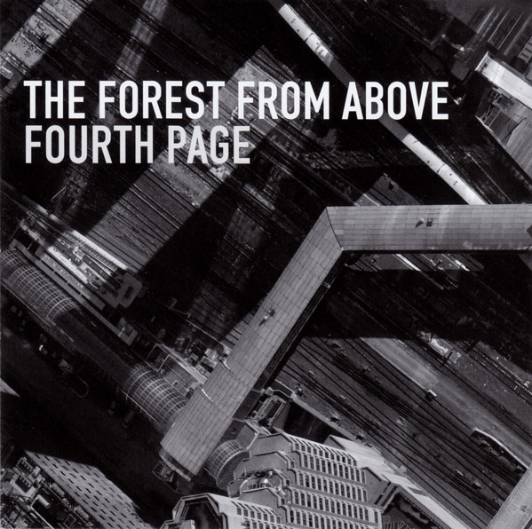 The Forest From Above - Fourth Page