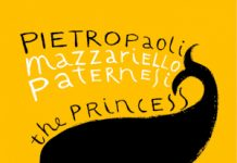 The Princess - Enzo Pietropaoli