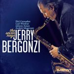 The Seven Rays - Jerry Bergonzi