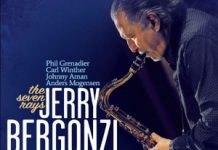 The Seven Rays - Jerry Bergonzi
