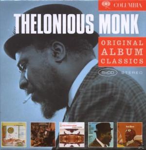 Thelonious Monk «Thelonious Monk: Original Album Classics»