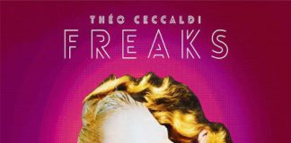 Théo Ceccaldi Freaks «Amanda Dakota» Tricollectif