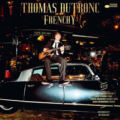 Thomas Dutronc «Frenchy»