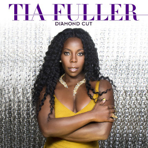 Tia Fuller «Diamond Cut»