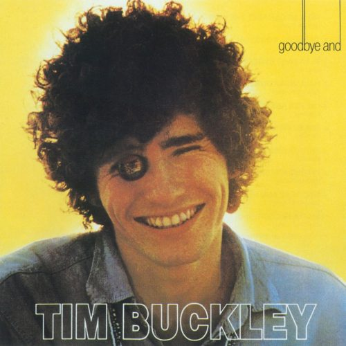 Tim Buckley-1967-Goodbye And Hello