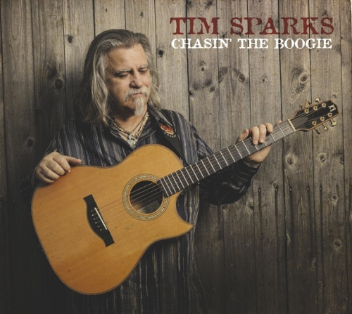 Tim Sparks «Chasin' the Boogie»