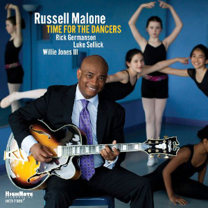 Time For Dancers - Russell Malone (HighNote)