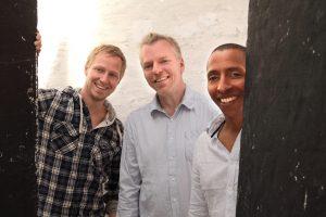 Tingvall Trio 2011 foto di Steven Haberland